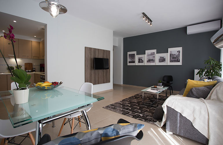 Polis Luxury Apartments & Studios Photo Gallery
